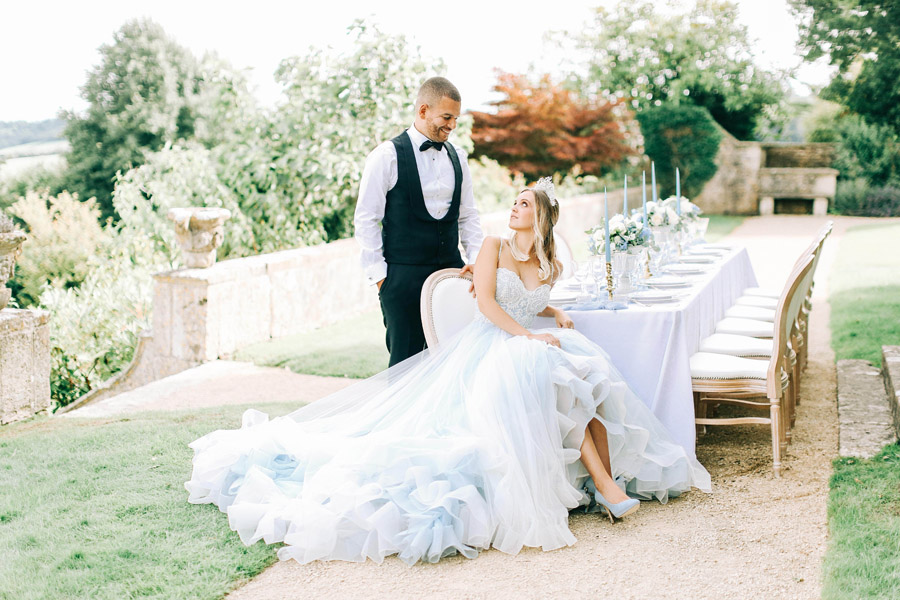 Enchanted Fairytale inspired shoot at Hamswell House, photography credit Charlotte Wise, wedding planner Lucy Ann Reid (27)