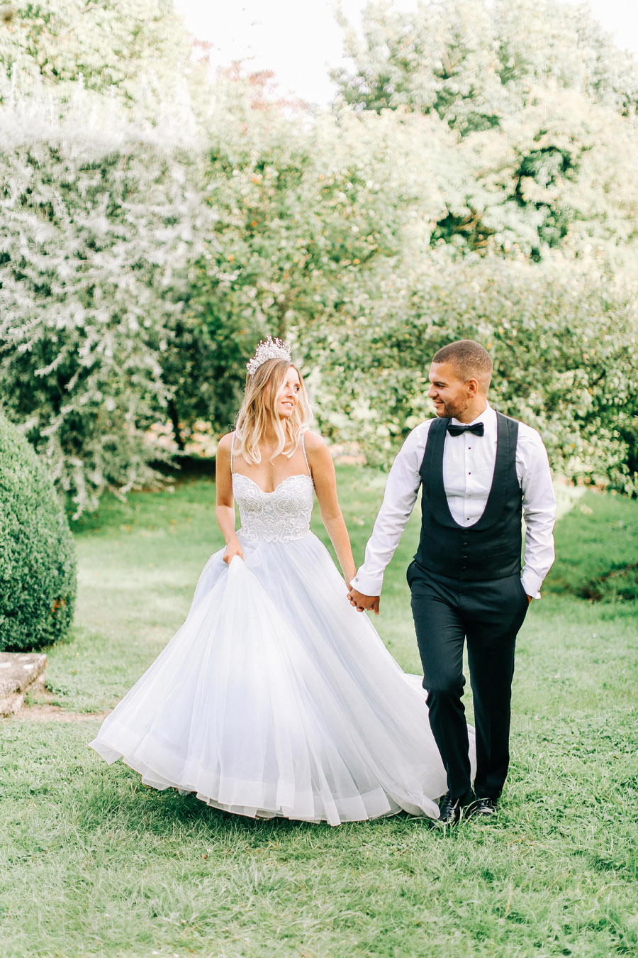 Enchanted Fairytale inspired shoot at Hamswell House, photography credit Charlotte Wise, wedding planner Lucy Ann Reid (31)