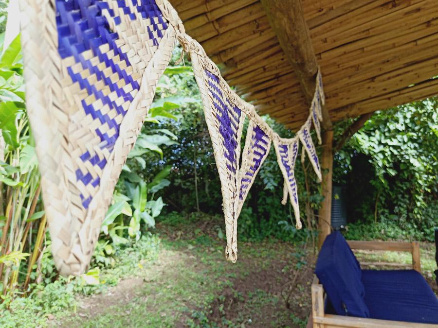 Sustainably beautiful boho wedding decorations from UgandaMade (6)