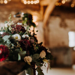 How to Save Your Bouquet After the Big Day