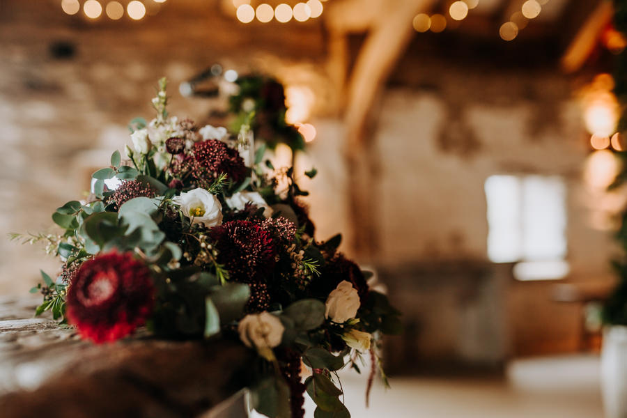 Tim & Emily's rustic and pretty Bolton Abbey wedding, with M and G Photography (13)