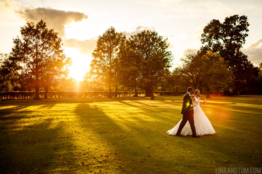 Steph & Tom's classic, timeless Magdalene College wedding, with photography by Lina and Tom (31)