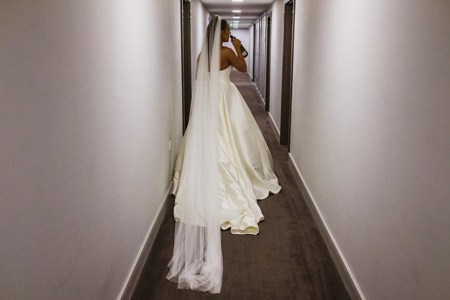 Olivia & Elliott's epic party of a London wedding at TT Liquor Whisky Bar, with York Place Studios (10)