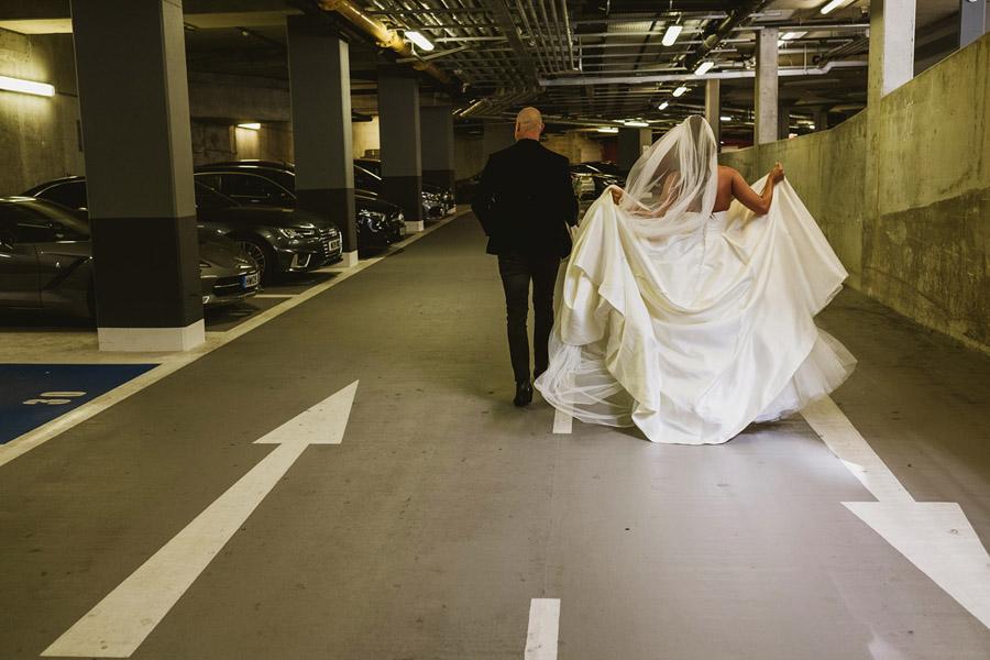 Olivia & Elliott's epic party of a London wedding at TT Liquor Whisky Bar, with York Place Studios (11)