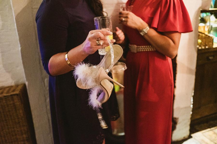 Olivia & Elliott's epic party of a London wedding at TT Liquor Whisky Bar, with York Place Studios (50)