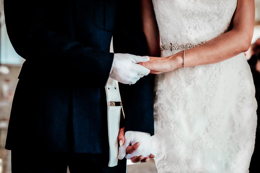Aimee & Dan's elegant rustic Beeston Manor wedding, with Phil Salisbury Photography (6)