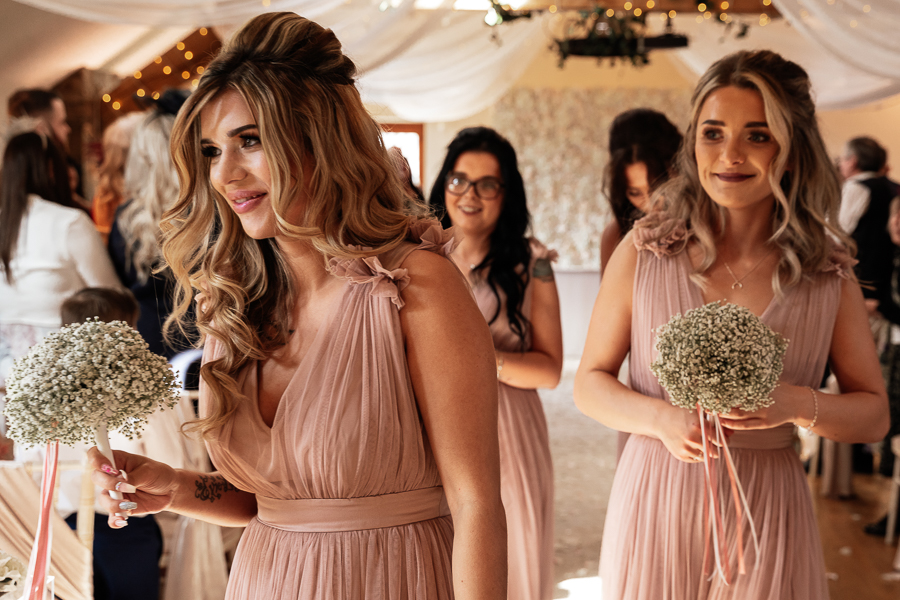Aimee & Dan's elegant rustic Beeston Manor wedding, with Phil Salisbury Photography (9)