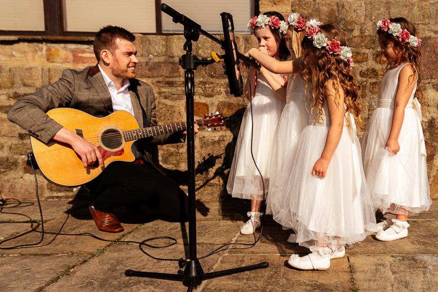 Aimee & Dan's elegant rustic Beeston Manor wedding, with Phil Salisbury Photography (14)