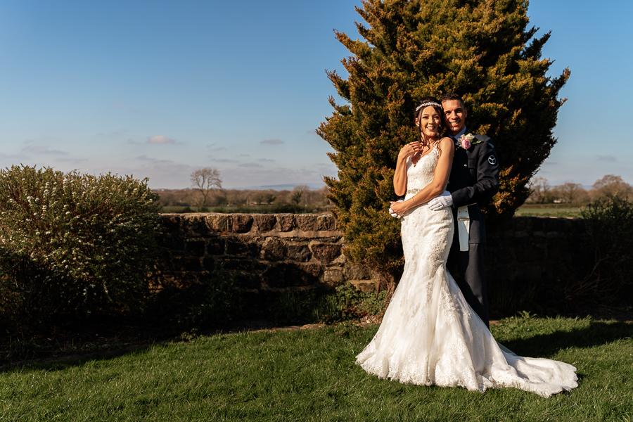 Aimee & Dan's elegant rustic Beeston Manor wedding, with Phil Salisbury Photography (16)