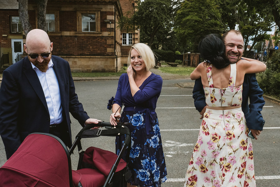 Rachael & Charlie's alternative family wedding at One Friendly Place, with York Place Studios (7)