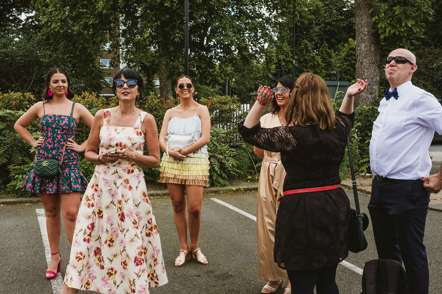 Rachael & Charlie's alternative family wedding at One Friendly Place, with York Place Studios (8)