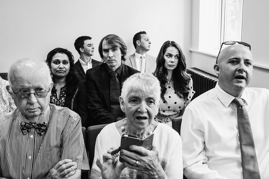 Rachael & Charlie's alternative family wedding at One Friendly Place, with York Place Studios (9)