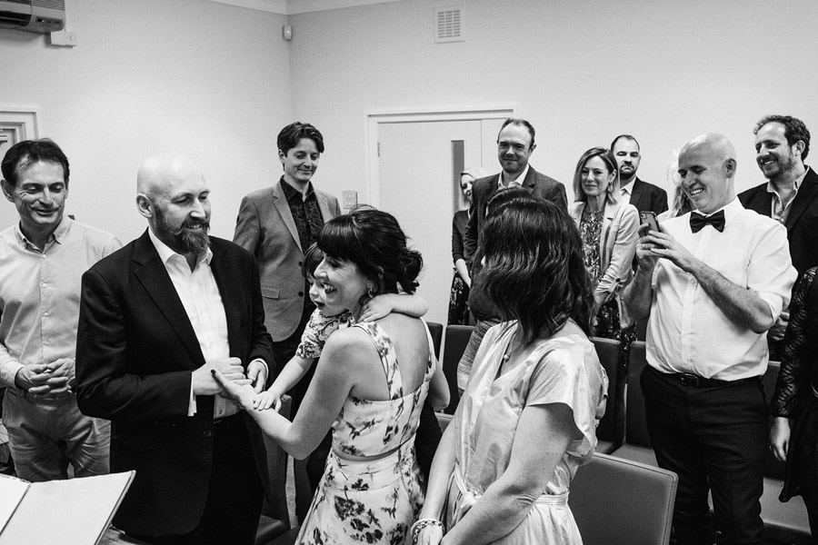 Rachael & Charlie's alternative family wedding at One Friendly Place, with York Place Studios (13)