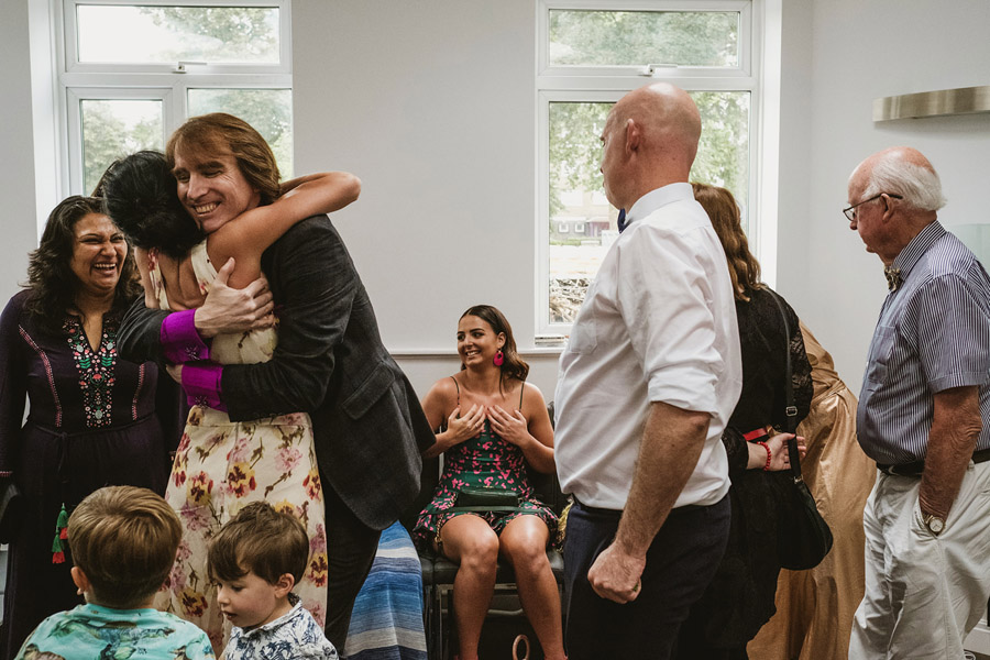 Rachael & Charlie's alternative family wedding at One Friendly Place, with York Place Studios (18)
