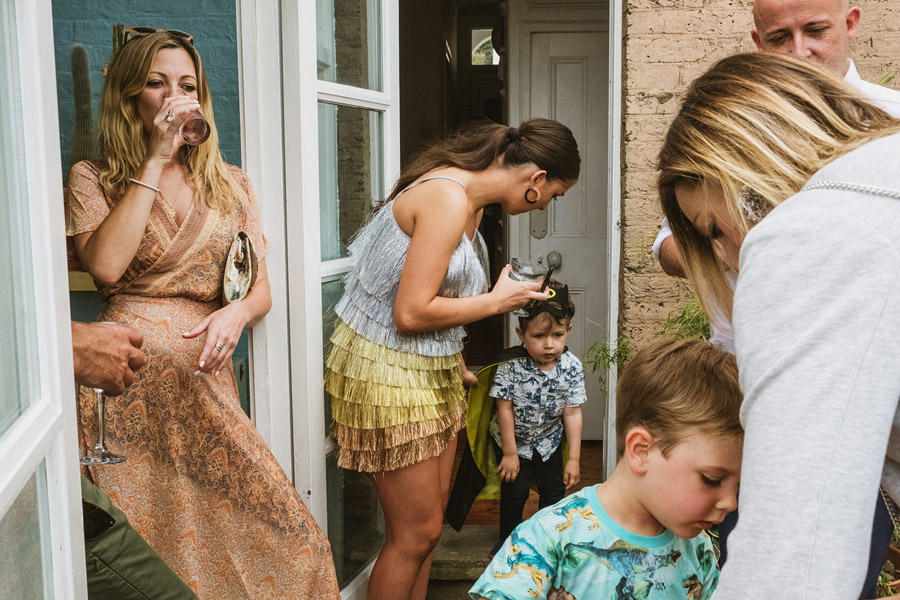 Rachael & Charlie's alternative family wedding at One Friendly Place, with York Place Studios (24)