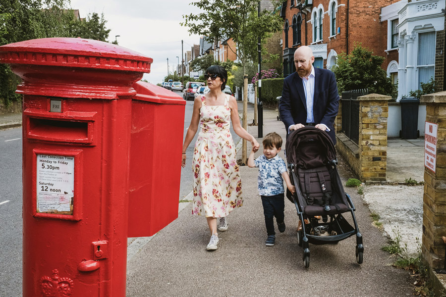 Rachael & Charlie's alternative family wedding at One Friendly Place, with York Place Studios (5)