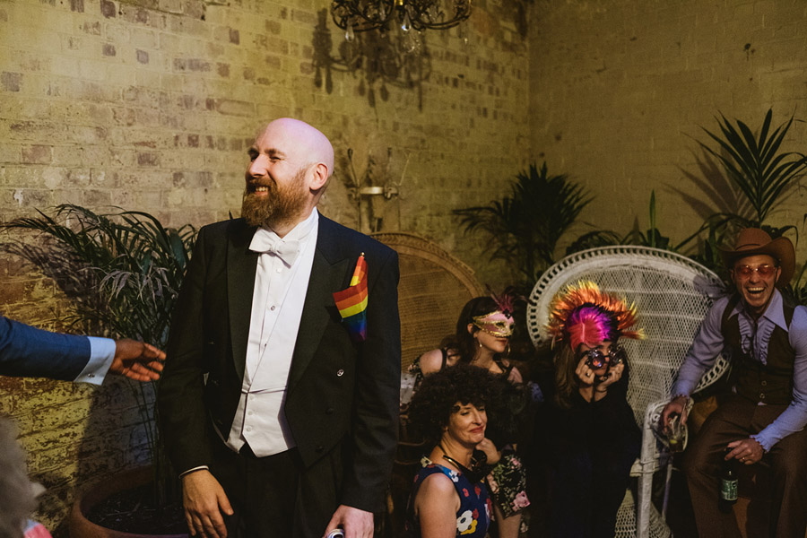 Rachael & Charlie's alternative family wedding at One Friendly Place, with York Place Studios (47)