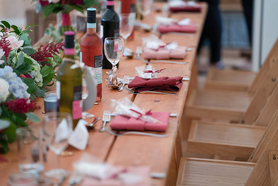David and Samantha's creative and beautiful Sopley Lake wedding, with Katie Winter Photography (25)