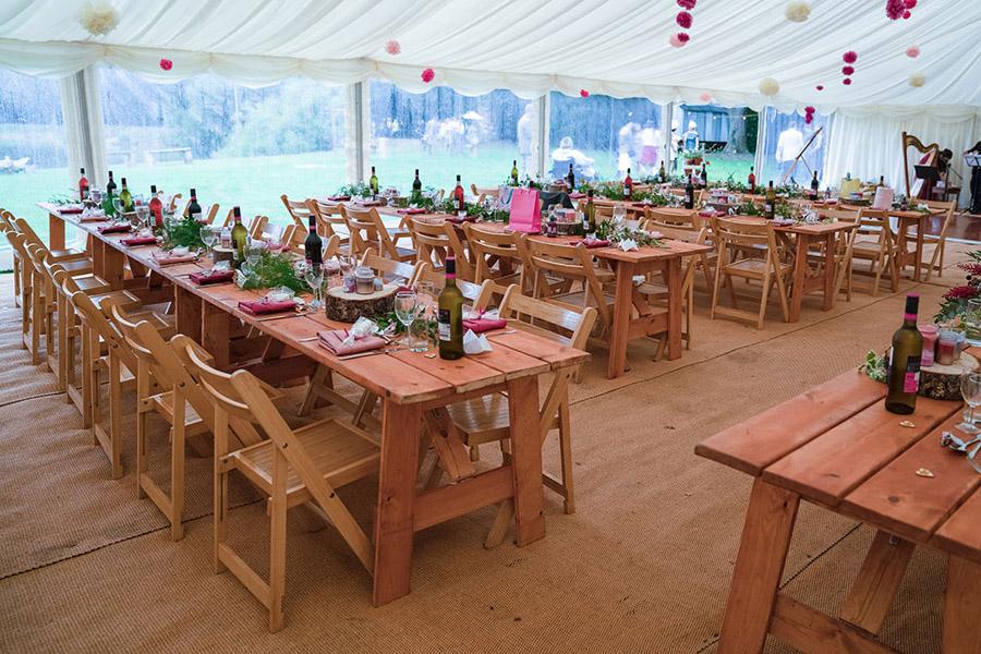David and Samantha's creative and beautiful Sopley Lake wedding, with Katie Winter Photography (26)