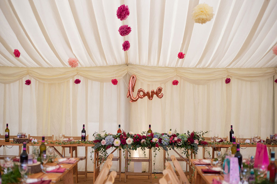 David and Samantha's creative and beautiful Sopley Lake wedding, with Katie Winter Photography (28)
