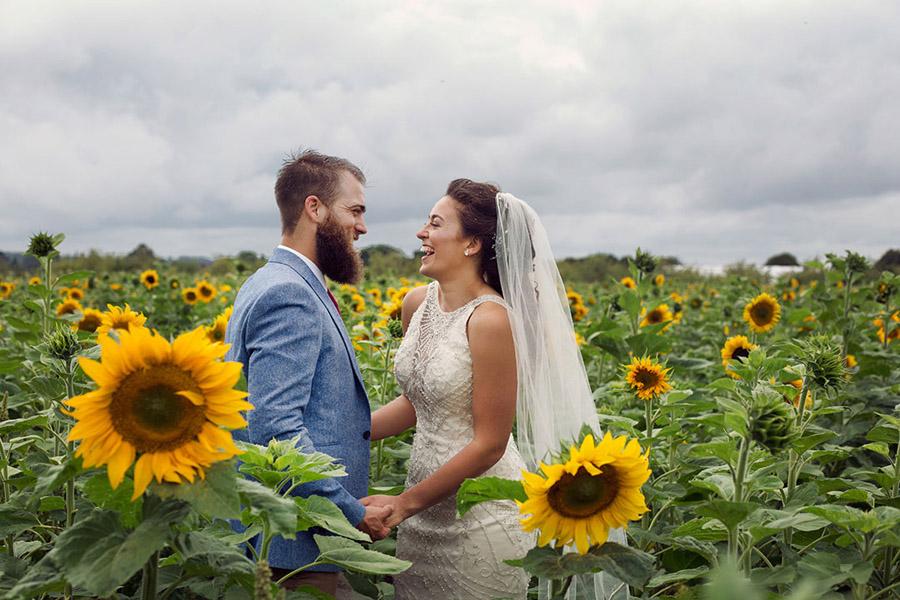 David and Samantha's creative and beautiful Sopley Lake wedding, with Katie Winter Photography (38)