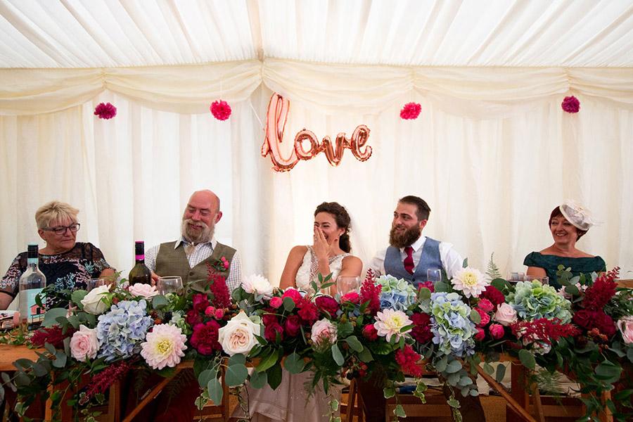 David and Samantha's creative and beautiful Sopley Lake wedding, with Katie Winter Photography (43)