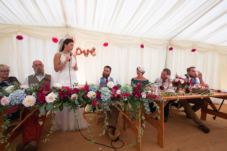 David and Samantha's creative and beautiful Sopley Lake wedding, with Katie Winter Photography (44)