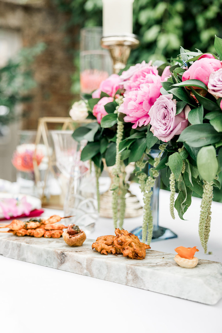 Modern intimate wedding styling inspiration from Slindon House, image credit Kelsie Scully (17)