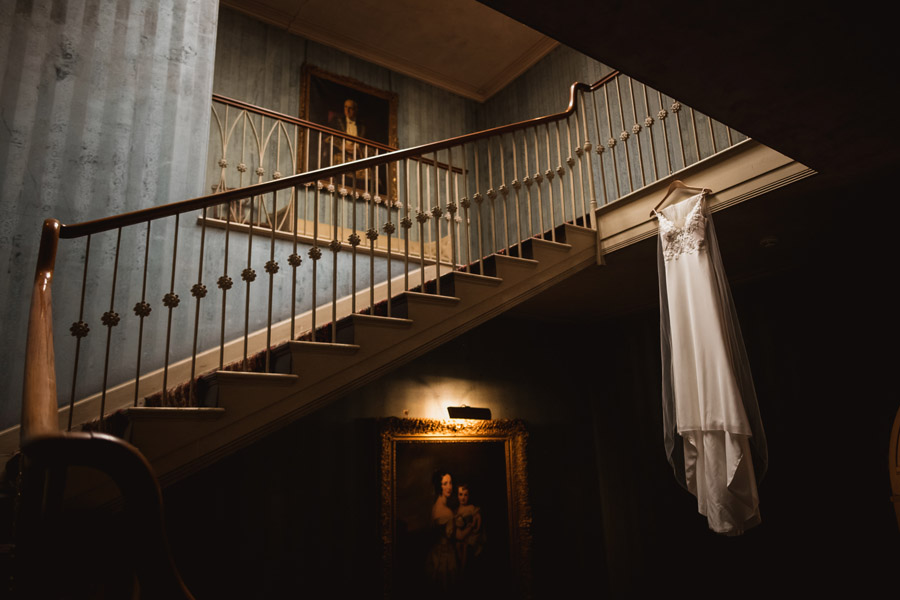 Abi & Chris's classic, timelessly beautiful St Giles House wedding, with Robin Goodlad Photography (4)