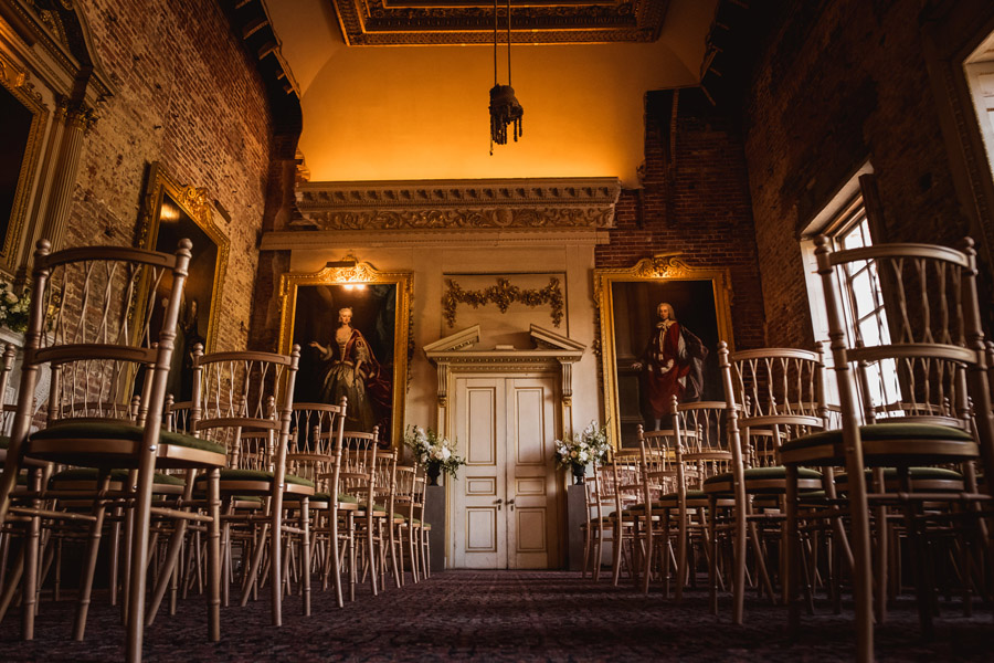 Abi & Chris's classic, timelessly beautiful St Giles House wedding, with Robin Goodlad Photography (13)