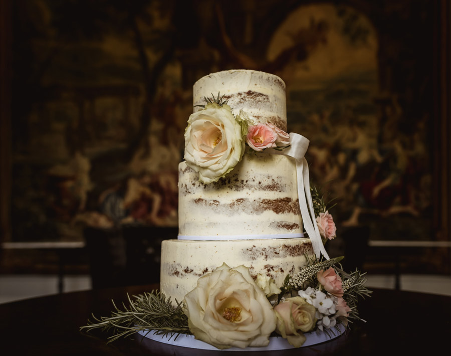 Abi & Chris's classic, timelessly beautiful St Giles House wedding, with Robin Goodlad Photography (14)