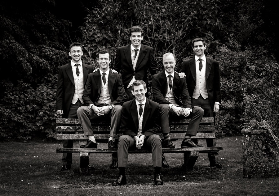Abi & Chris's classic, timelessly beautiful St Giles House wedding, with Robin Goodlad Photography (16)