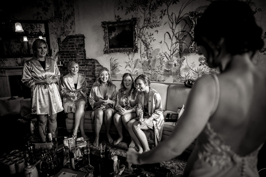 Abi & Chris's classic, timelessly beautiful St Giles House wedding, with Robin Goodlad Photography (18)