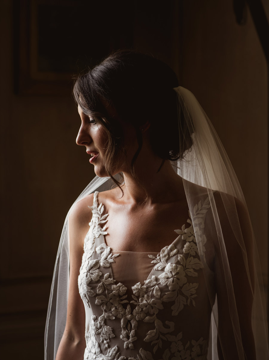 Abi & Chris's classic, timelessly beautiful St Giles House wedding, with Robin Goodlad Photography (20)