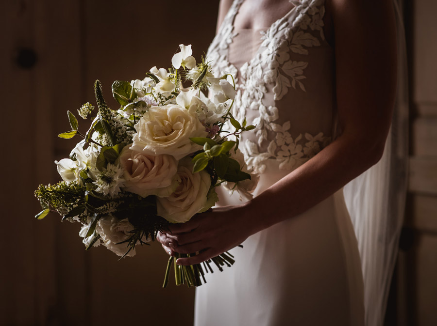 robin goodlad photography bouquet at st giles house