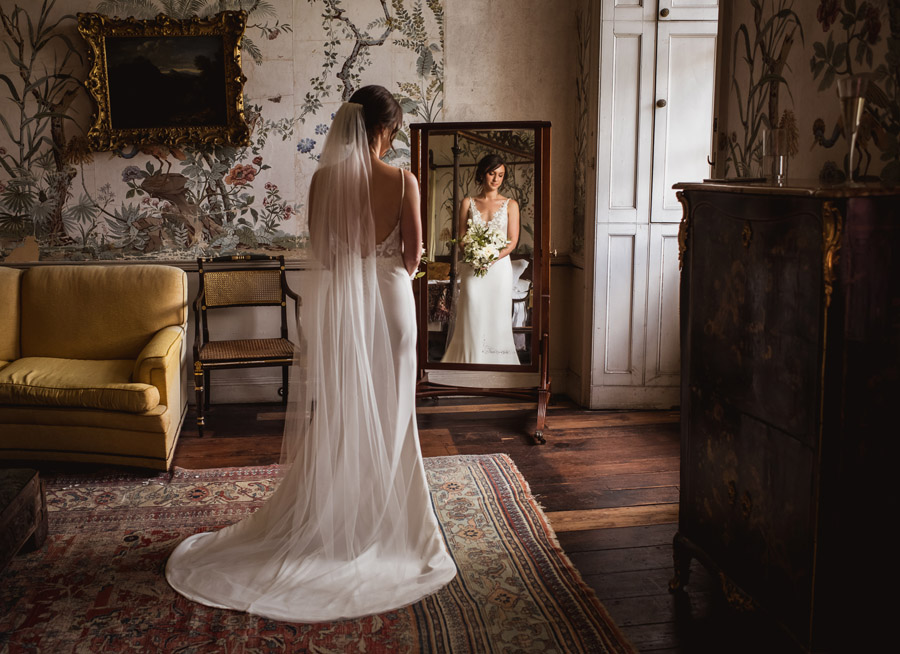 Abi & Chris's classic, timelessly beautiful St Giles House wedding, with Robin Goodlad Photography (23)