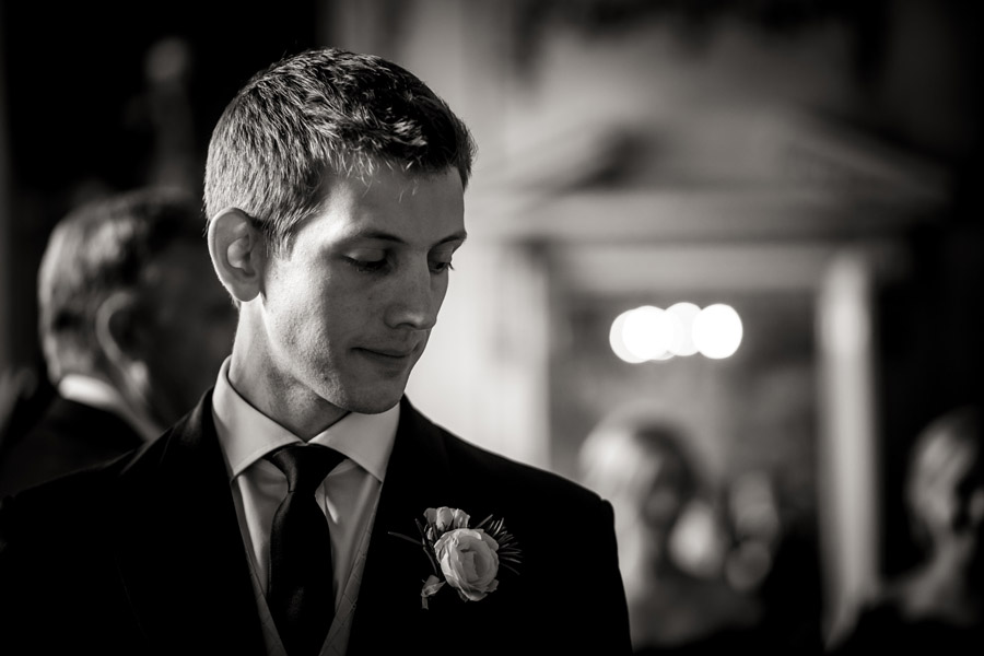 Abi & Chris's classic, timelessly beautiful St Giles House wedding, with Robin Goodlad Photography (27)