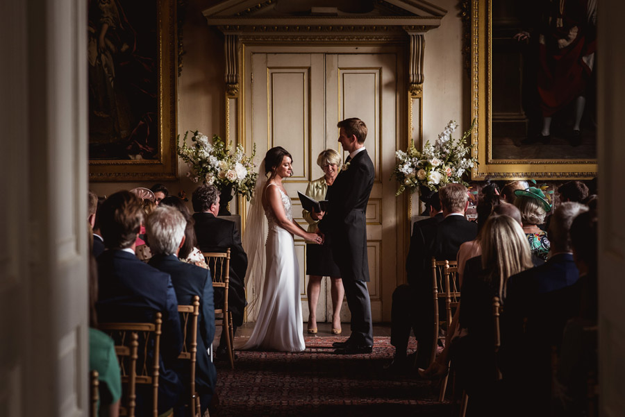 Abi & Chris's classic, timelessly beautiful St Giles House wedding, with Robin Goodlad Photography (30)
