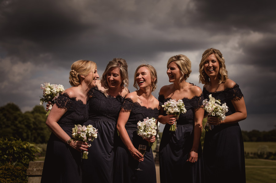 Abi & Chris's classic, timelessly beautiful St Giles House wedding, with Robin Goodlad Photography (33)