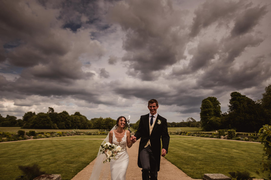 Abi & Chris's classic, timelessly beautiful St Giles House wedding, with Robin Goodlad Photography (35)