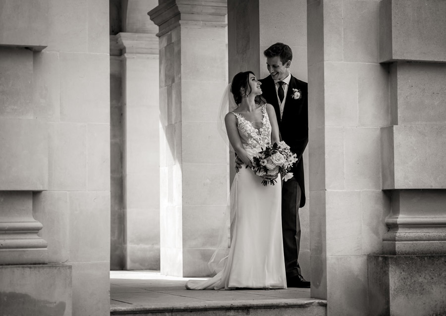 Abi & Chris's classic, timelessly beautiful St Giles House wedding, with Robin Goodlad Photography (37)