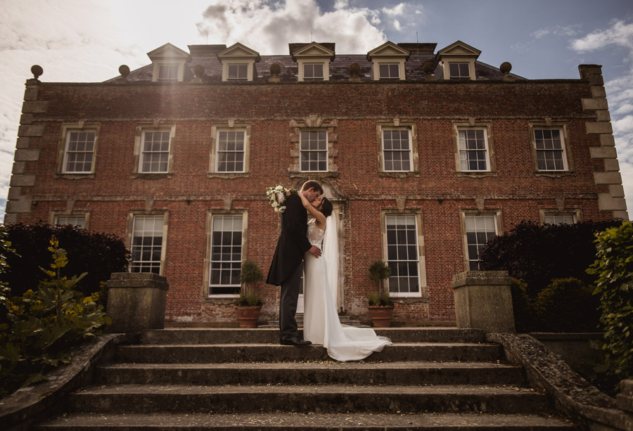 Abi & Chris's classic, timelessly beautiful St Giles House wedding, with Robin Goodlad Photography (39)