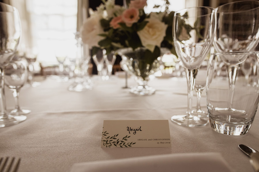 Abi & Chris's classic, timelessly beautiful St Giles House wedding, with Robin Goodlad Photography (40)