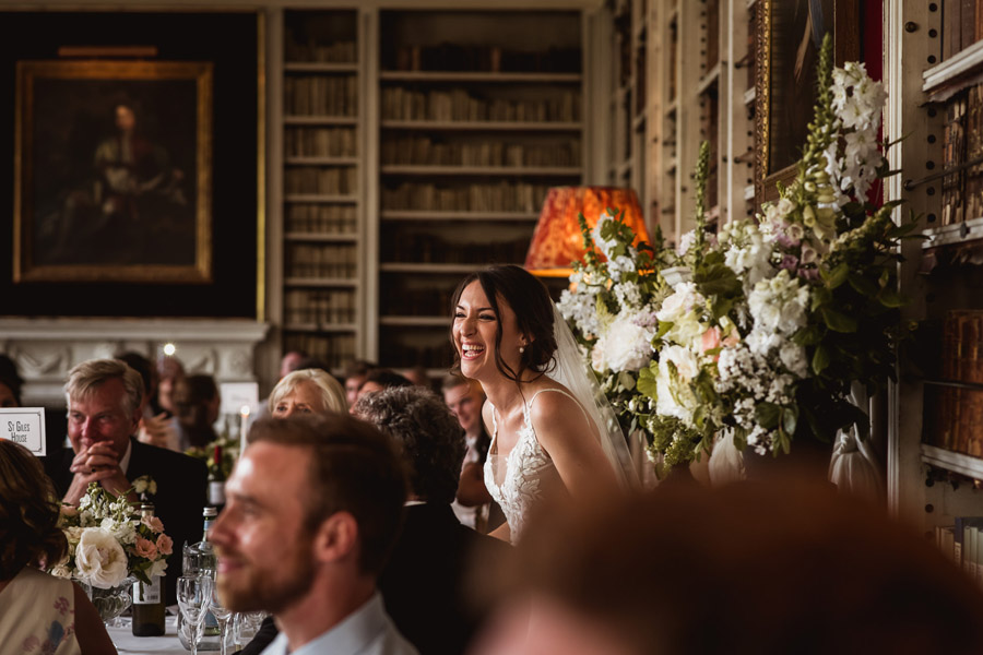 Abi & Chris's classic, timelessly beautiful St Giles House wedding, with Robin Goodlad Photography (42)
