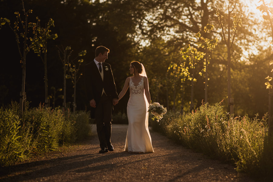 Abi & Chris's classic, timelessly beautiful St Giles House wedding, with Robin Goodlad Photography (44)
