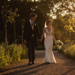 Abi & Chris's classic, timelessly beautiful St Giles House wedding, with Robin Goodlad Photography