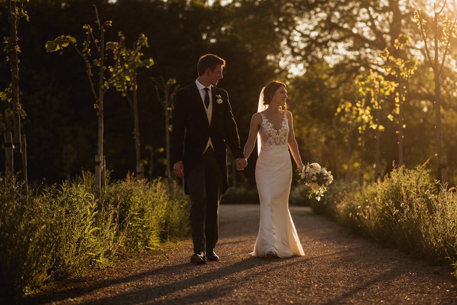 Abi & Chris's classic, timelessly beautiful St Giles House wedding, with Robin Goodlad Photography (45)