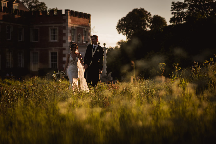 Abi & Chris's classic, timelessly beautiful St Giles House wedding, with Robin Goodlad Photography (48)