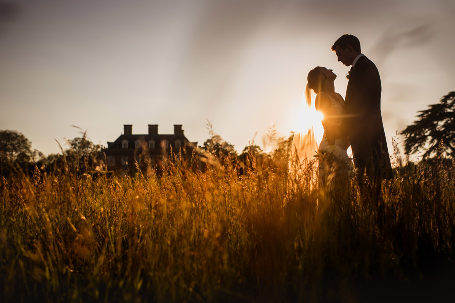 Abi & Chris's classic, timelessly beautiful St Giles House wedding, with Robin Goodlad Photography (50)