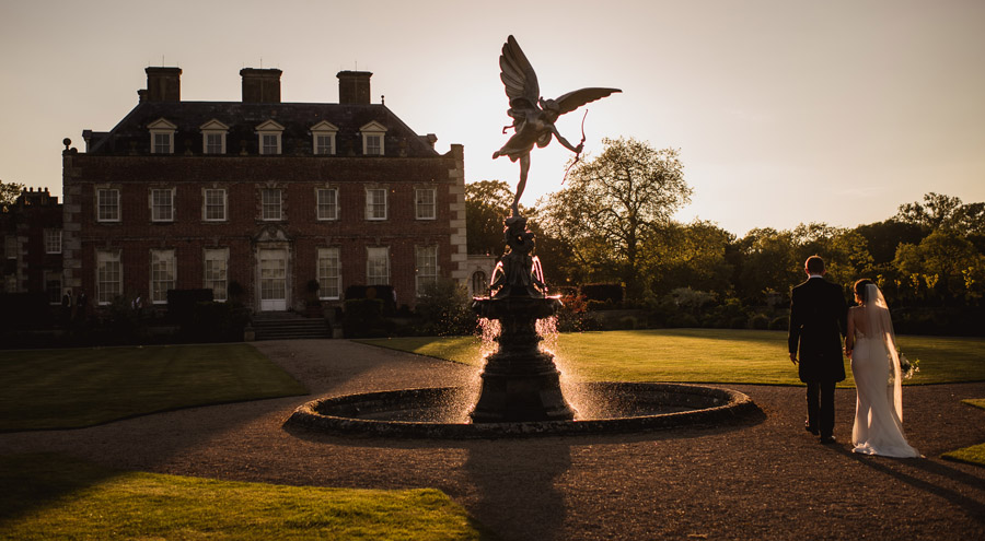 Abi & Chris's classic, timelessly beautiful St Giles House wedding, with Robin Goodlad Photography (51)